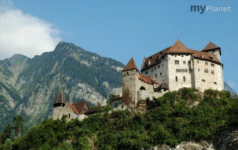 Резултат с изображение за Лихтенщайн