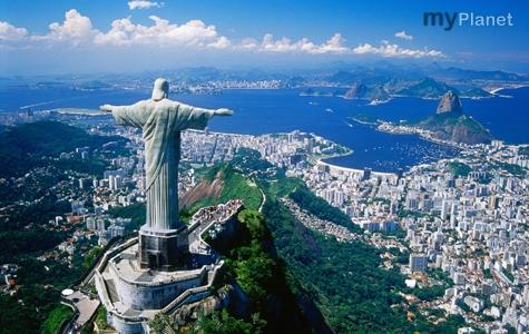 Резултат с изображение за Бразилия