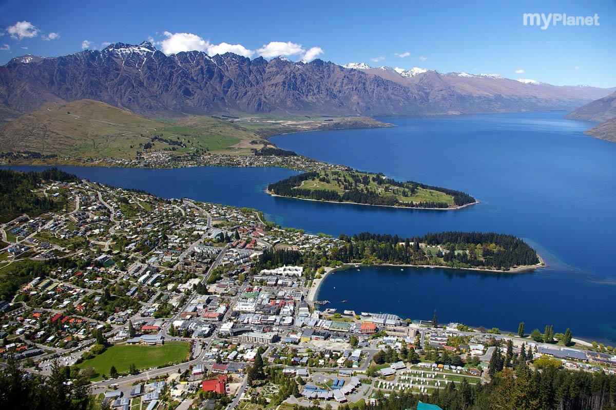 Кога да посетим Нова Зеландия? |